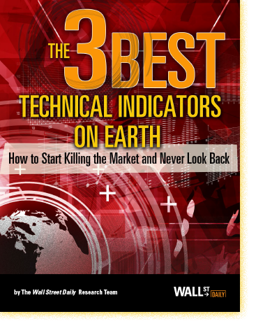 The 3 Best Technical Indicators on Earth